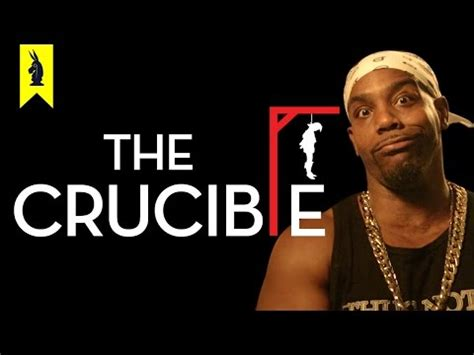 The Crucible Act 4 Literary Analysis Tragedy And Allegory